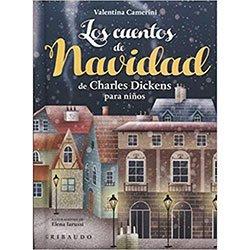 Los cuentos de Navidad de Charles Dickens