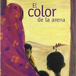 El color de la Arena