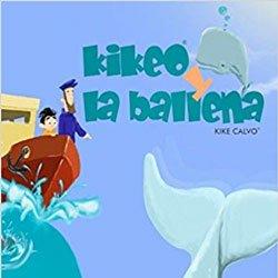 Kikeo y la Ballena