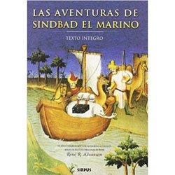Las aventuras de Simbad el Marino