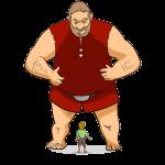 El gigante egoísta
