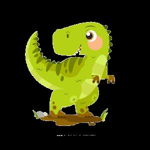 La extinción del Flojosaurio