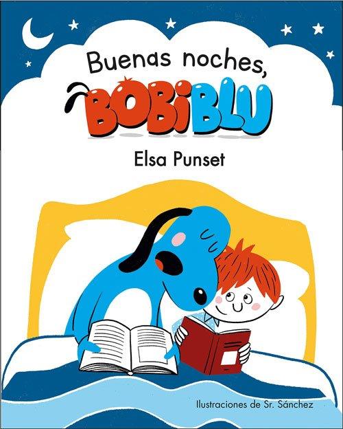Buenas noches Bobiblu