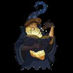 Merlín el mago