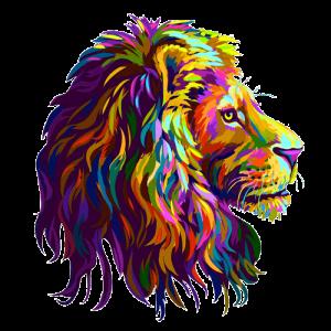 El cuento del león