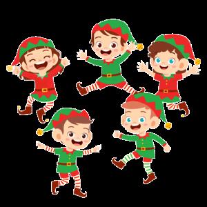 El cerro de los elfos