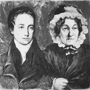 Charles y Mary Lamb